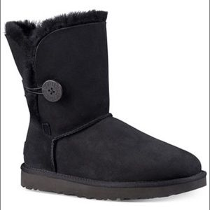 Brand New Black uggs